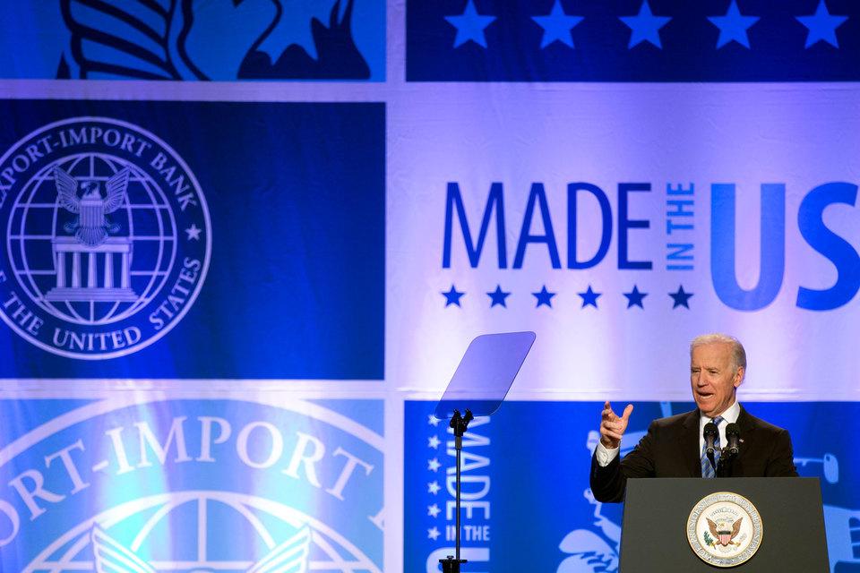 В США временно прекратил работу экспортно-импортный банк