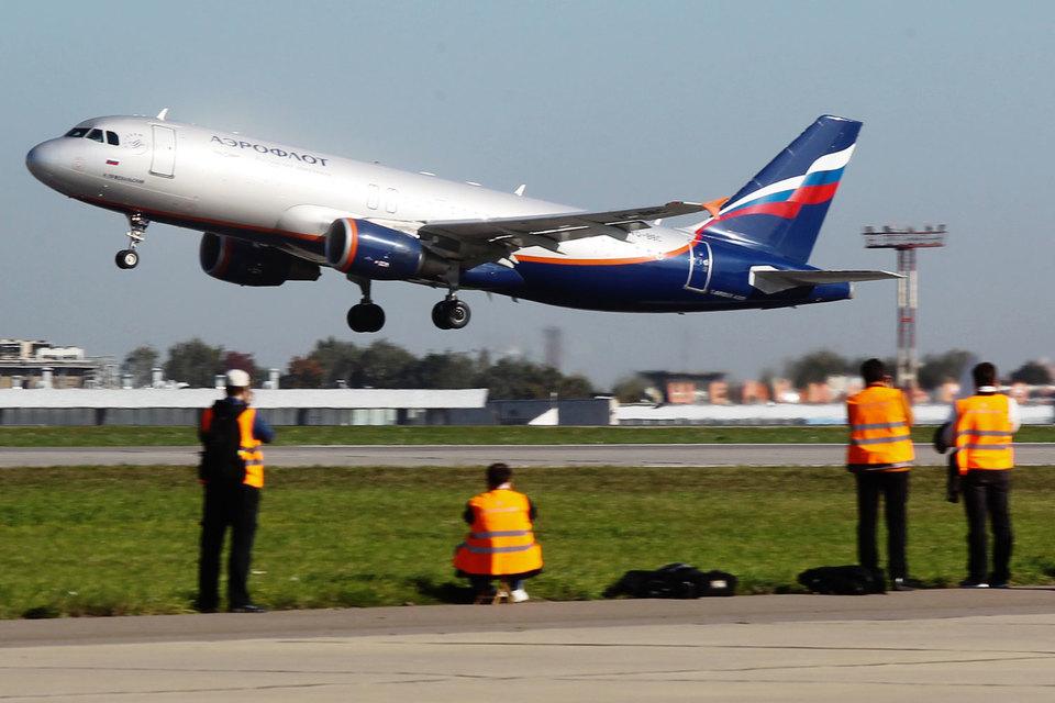 Полеты «Аэрофлота» в удаленные от Москвы регионы могут быть оплачены «пролетными» деньгами