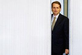 Финляндия отказала в визе Сергею Нарышкину