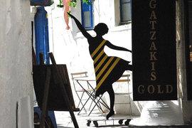 Греция согласна принять условия кредиторов в обмен на новые кредиты