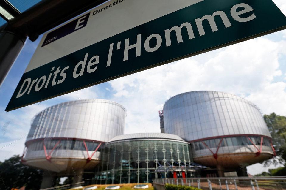 Конституционный суд рассматривает запрос о приоритете решений ЕСПЧ (на фото) над национальным правом