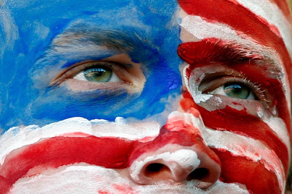 Швейцария получила запрос о выдаче США семи чиновников FIFA