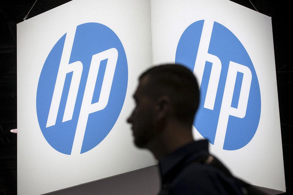 HP готова делиться