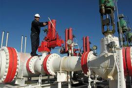 Турецкая Botas может подать иски к «Газпрому»