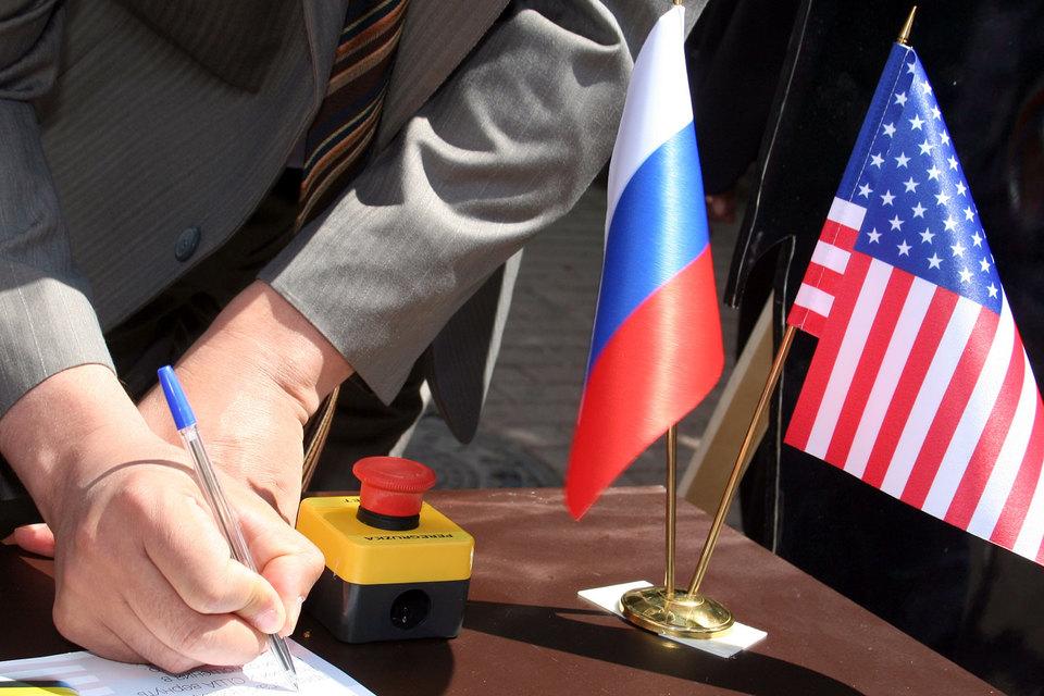 Вашингтон мог передать Москве данные, которые, на взгляд США, свидетельствовали об испытаниях в России с мобильной пусковой установки некой крылатой ракеты средней дальности