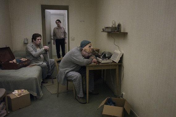 Олег рой андерсон