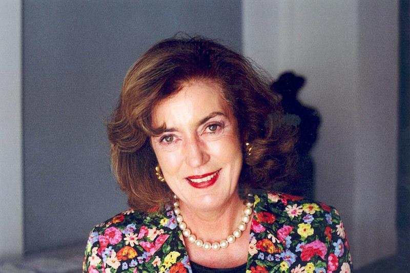 Андреа фон Кнооп, EY