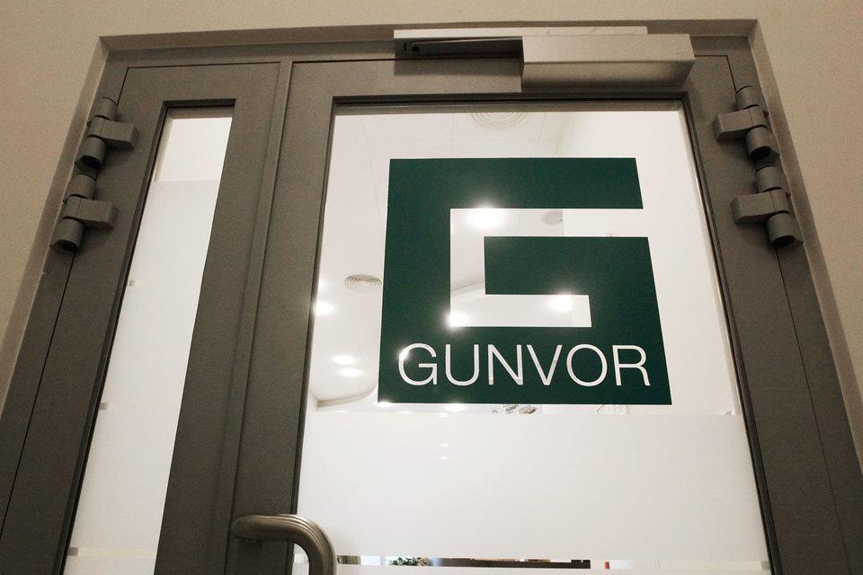 Gunvor вложила в строительство терминала около $1 млрд (30 млрд руб. исходя из среднего курса доллара в 2012 г.)