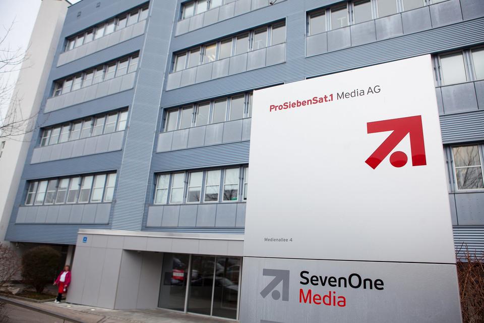 Объединенная медиакомпания Axel Springer и ProSiebenSat.1 будет крупнейшей в Европе