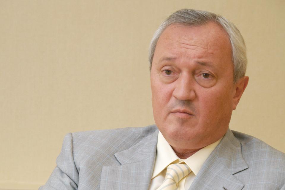 Василий Высоков нашел 500 млн руб. на акции «Центр-инвеста»