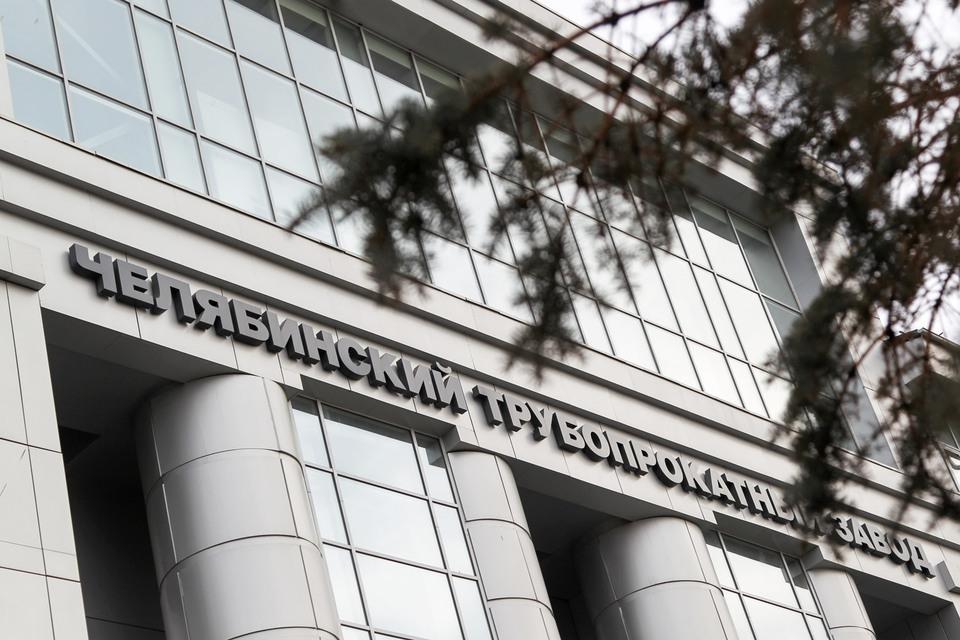 На конец 2014 г. чистый долг ЧТПЗ составлял 94 млрд руб., что всего на четверть меньше выручки за прошлый год