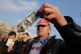 Бесплатный сыр бывает только в мышеловке, предупредили сенаторы тех, кто готов брать деньги у фонда Сороса