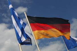Германия ждет идей от Греции