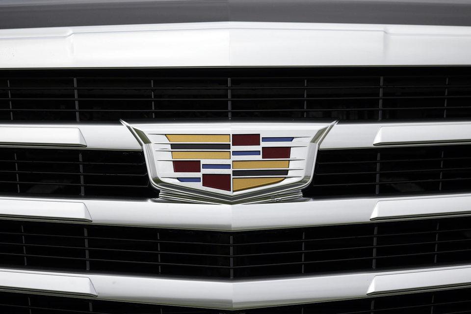 Cadillac Escalade и Chevrolet Tahoe приедут в Россию из Белоруссии