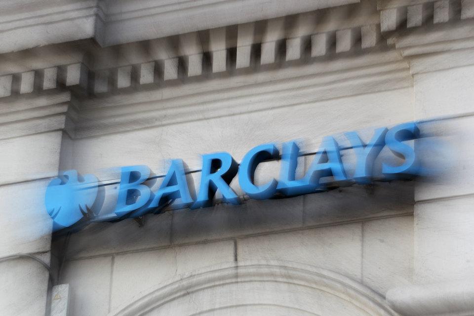 Barclays – четвертый глобальный банк, расставшийся в этом году с гендиректором