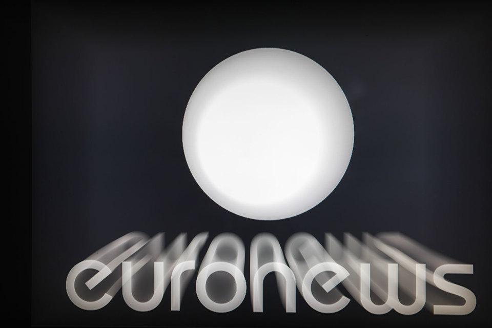 Компания Media Globe Networks приобрела 53% акций общеевропейского канала Euronews