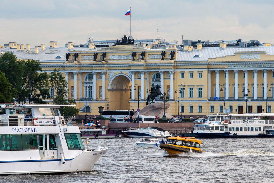 Флагманами первого полугодия оказались фонды управляющих из Северной столицы – УК «Арсагера»,  УК «Энергокапитал», УК «Балтинвест»