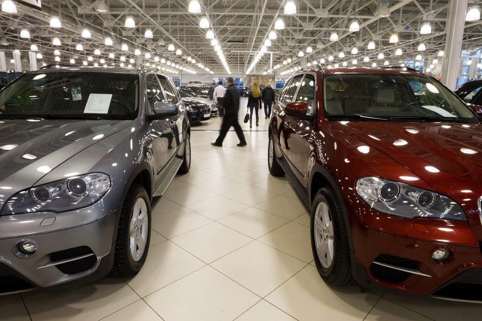 По льготному автокредитованию с начала запуска программы реализовано 60 000 автомобилей, еще по 170 000 банки уже вынесли решения
