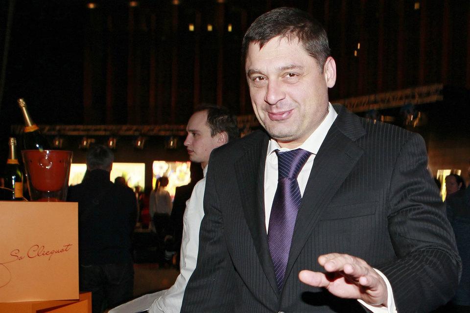 Микаил Шишханов нашел имя для своего пенсионного бизнеса