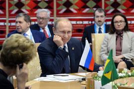 Россия готова сотрудничать со всеми государствами, если они хотят того же