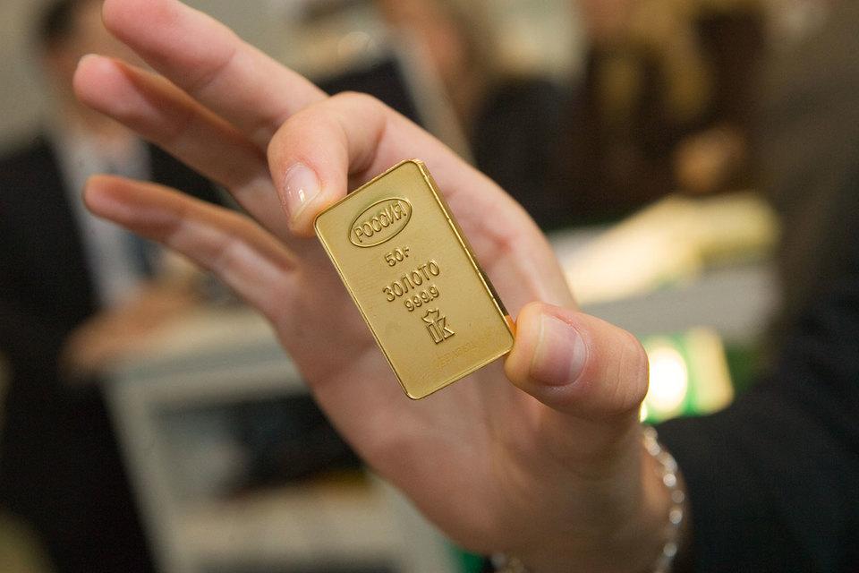 С золотом ничего не происходит, точнее, происходит хуже чем ничего, – отмечают аналитики Macquarie, – цены на 3% ниже, чем в начале года