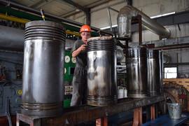 В ходе проверки были вскрыты факты необоснованных сделок по закупке топлива и трубной продукции