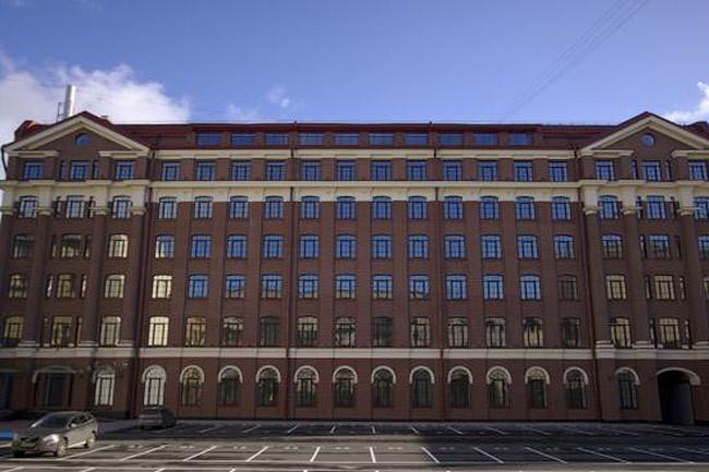 «Газпром информ» хочет переехать бизнес-центр «Фабрика»