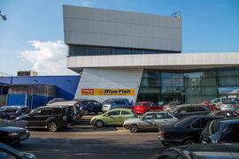 Подразделение ГК «Рольф», торгующее подержанными машинами, в июне показало 8%-ный рост