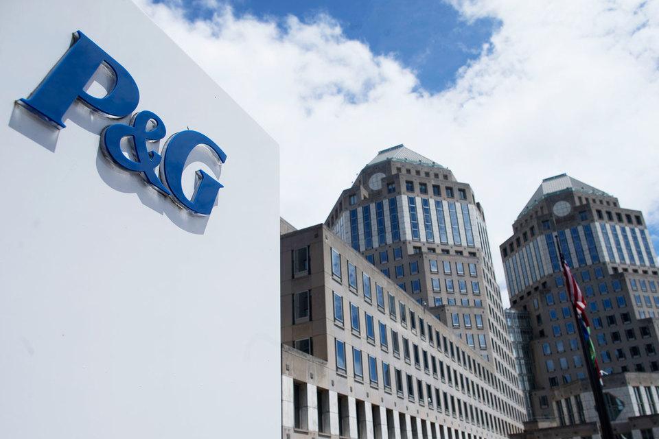 Выручка подразделения P&G, занимающегося производством шампуней, косметики, парфюмерии и др., в 2014 фингоду составила $5,9 млрд