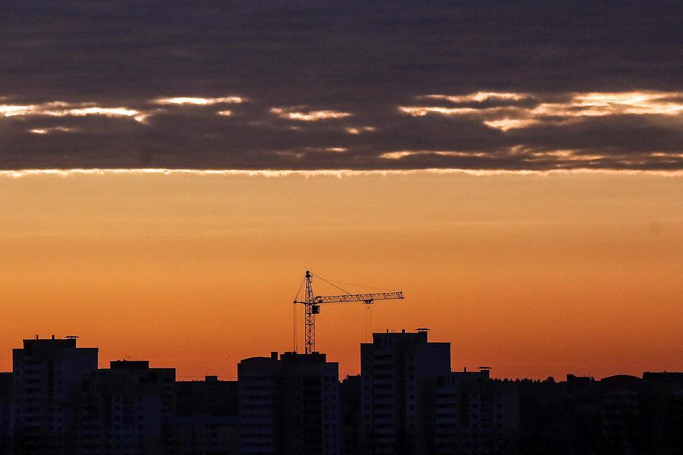 Московские власти отмечают снижение инвестиций и ожидают значительного снижения строительства уже в 2016–2017 гг.