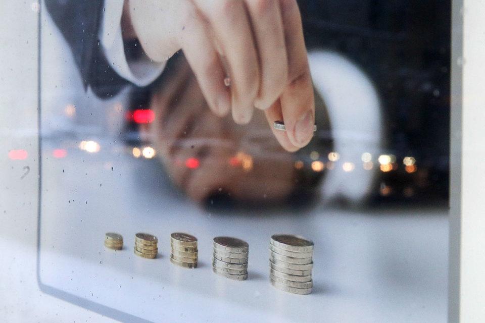 Взносы банков в фонд растут ежеквартально пропорционально росту вкладов – за полтора года они в среднем составляли 17 млрд руб., за I квартал 2015 г. – 18,7 млрд руб.
