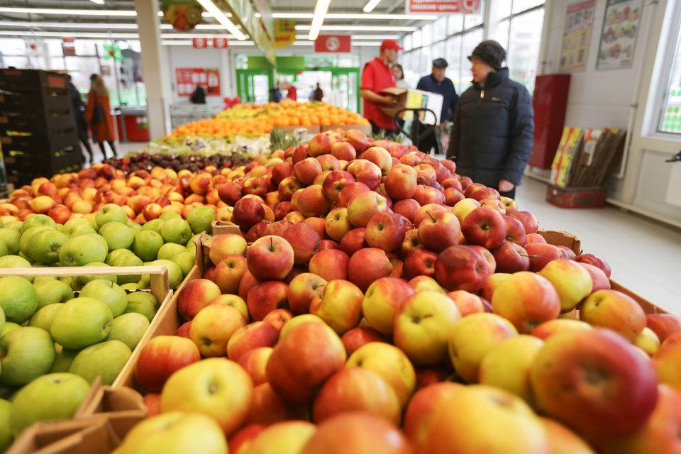 Регионы хотят регулировать цены на социальные продукты