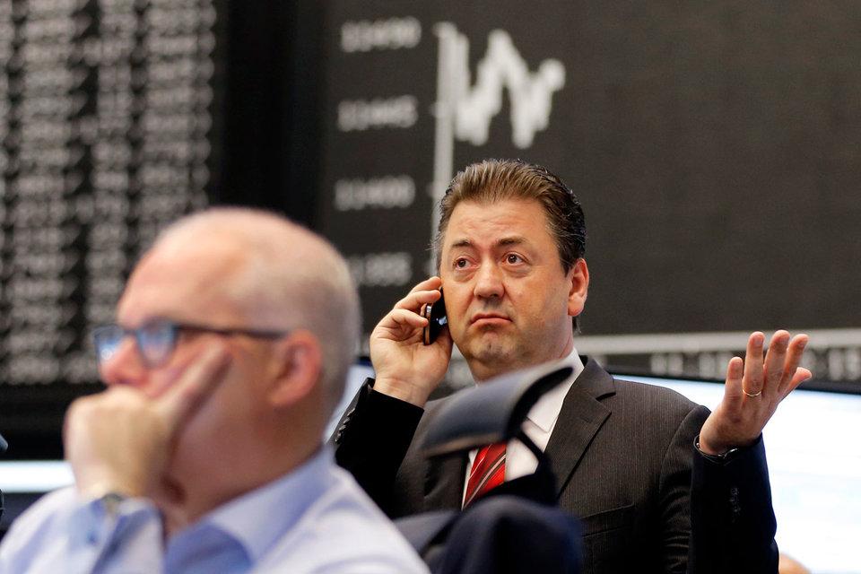 Финансовые рынки осторожно отреагировали на новость о достижении договоренности между Грецией и кредиторами
