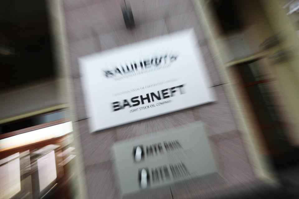 «Башнефть» подвела операционные итоги за первое полугодие