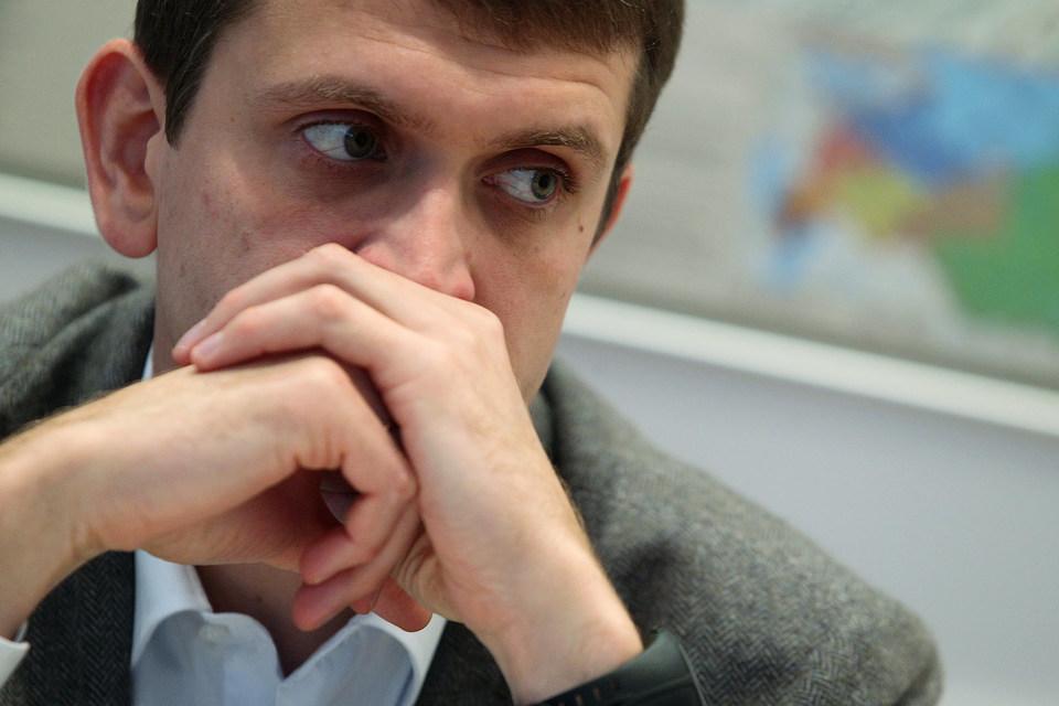Без регулирования мессенджерами могут воспользоваться террористы, опасается гендиректор «Мегафона» Иван Таврин