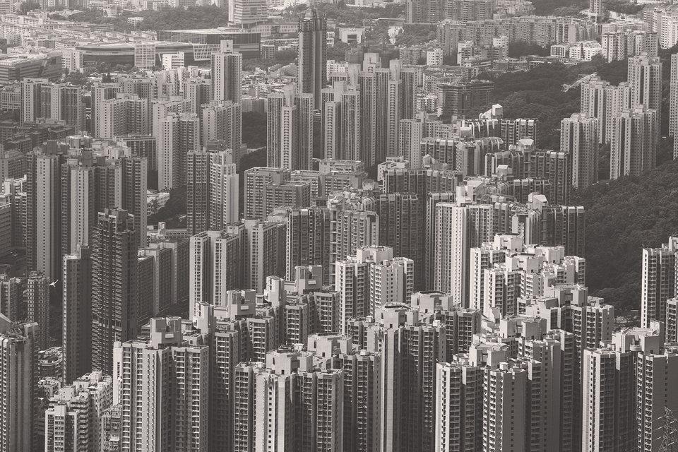 За последние 20 лет в китайские города переселено более 300 млн крестьян