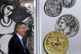 86 млрд евро, чтобы отложить неизбежное