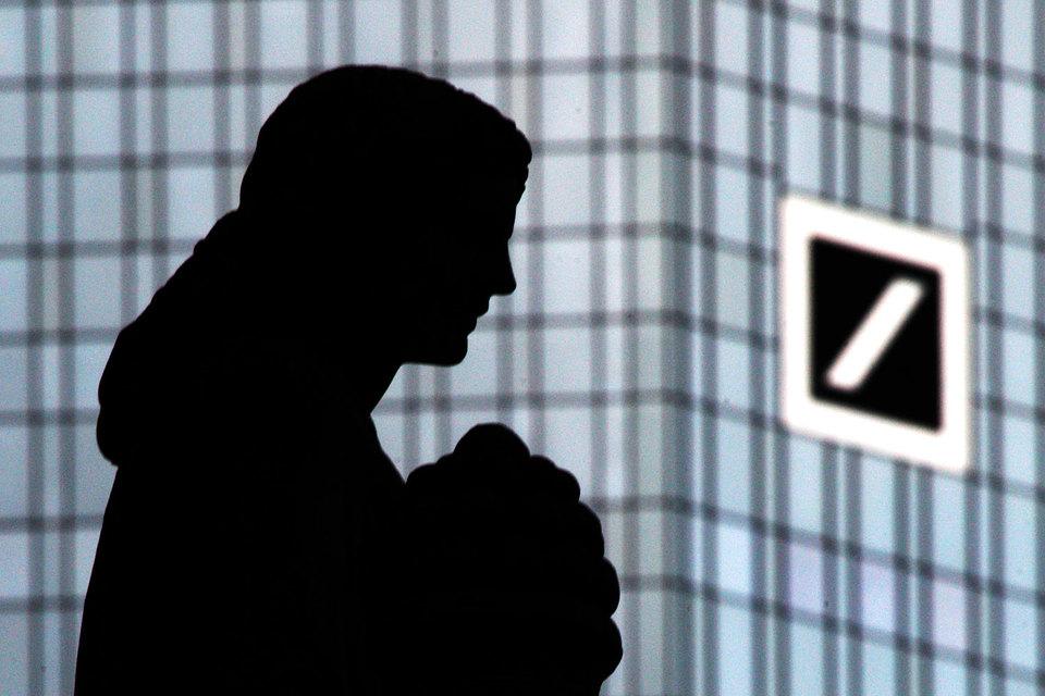 США проверяют информацию о попытке подкупа сотрудника московского отделения Deutsche Bank