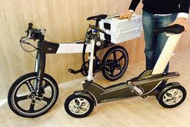 Новая мобильность