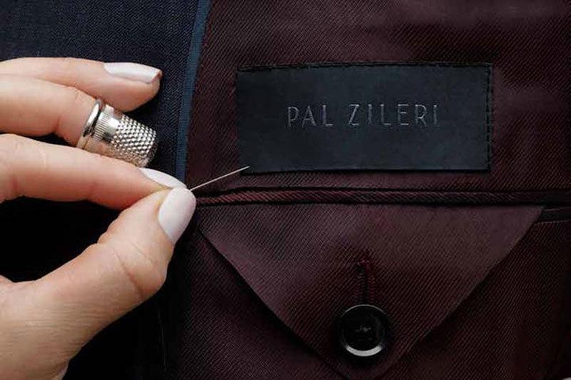 Креативный директор марки Pal Zileri Мауро Кригер описывает новую концепцию марки «как сочетание общемировых тенденций и итальянских традиций»