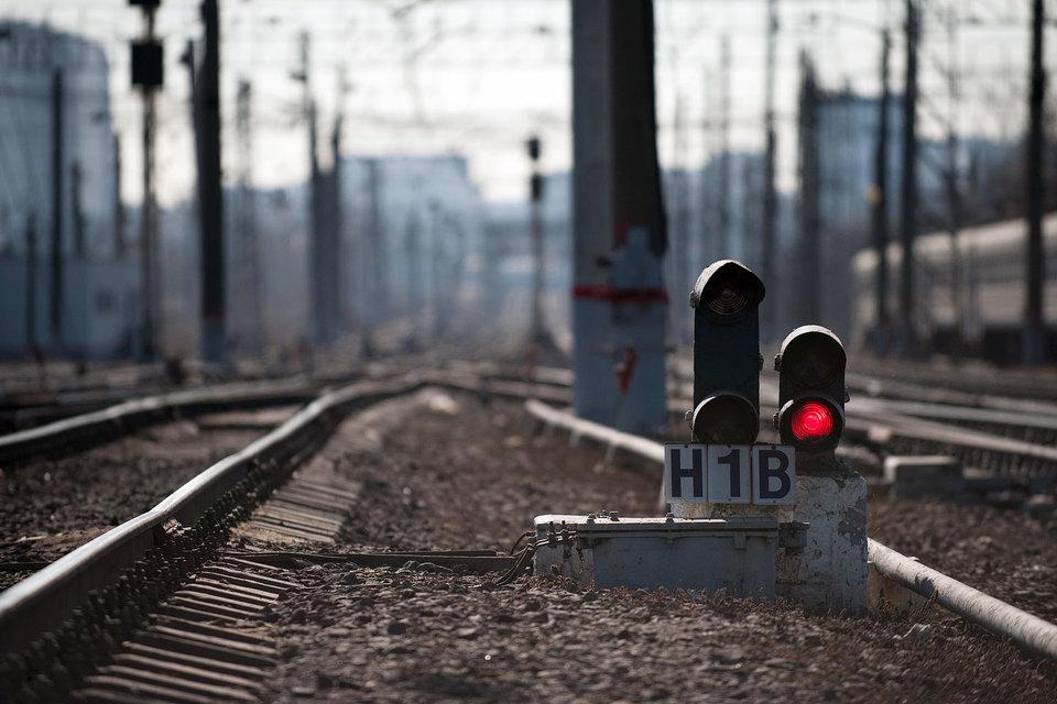 Средняя скорость на сети РЖД в прошлом году была 325 км/сутки