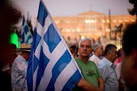МВФ: Греция не сможет обслуживать свой долг без новых уступок от Европы
