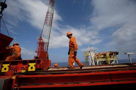 Мексиканский шельф не интересен нефтяникам