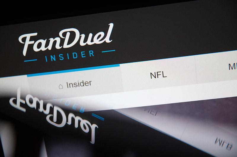 FanDuel – нью-йоркский стартап, который ежедневно проводит фэнтезийные соревнования по американскому футболу и баскетболу