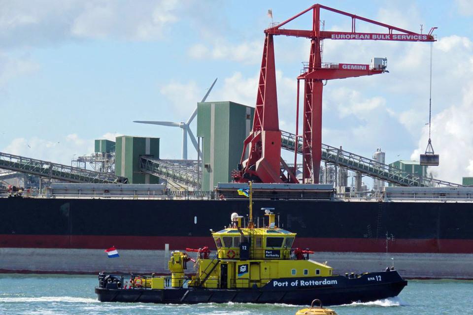 Группа из порта Роттердама совсем не уходит, там у нее остается стабильный бункеровочный бизнес, сообщил представитель компании