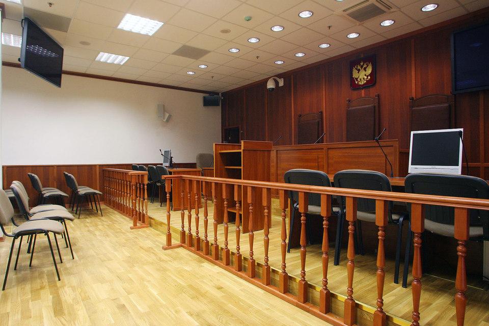 Пост председателя Арбитражного суда Московского округа по-прежнему вакантен