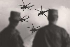 Будущее сокращение средств, выделенных на оборону, покажет приоритеты развития армии и ВПК