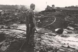 Год назад, 17 июля, над территорией, контролируемой донбасскими ополченцами, потерпел катастрофу Boeing 777 авиакомпании Malaysia Airlines
