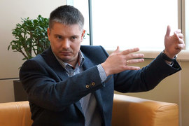 Дмитрий Дангауэр сосредоточится на развитии дистрибуции