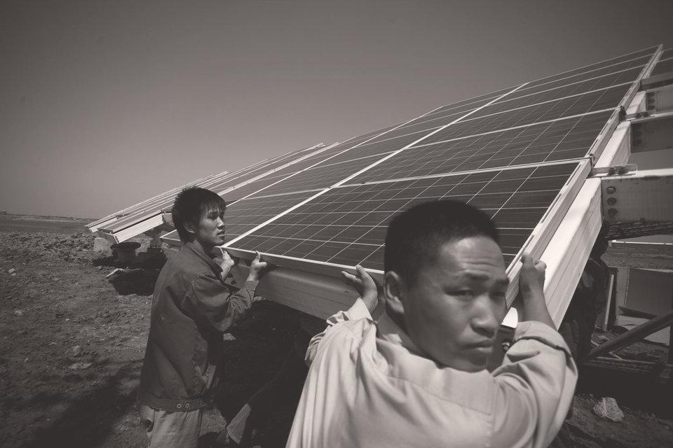 Угольная генерация в КНР будет замещаться главным образом из возобновляемых источников